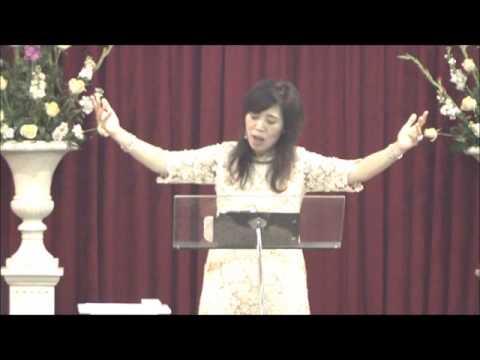 2014 06 01 Dora   Jesus the Gateway to Victory 2  The Overcoming Spirit