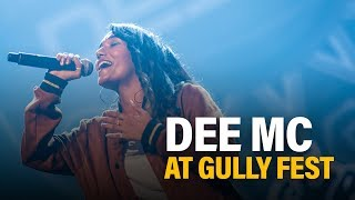 DEE MC - GULLY FEST | Mumbai 2018