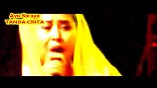 Ayu Soraya  feat Soneta  Group __  TANDA CINTA  __  Dangdut Lama    1,055