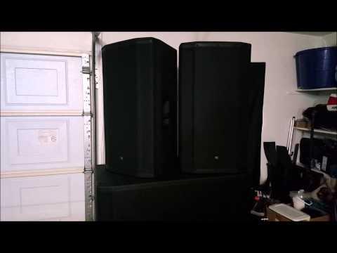 jbl 4312mkii mk2 wx restored by kenrick sound doovi. Black Bedroom Furniture Sets. Home Design Ideas