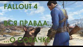 Fallout 4 ОТКРОВЕННОЕ МНЕНИЕ И ОБЗОР НА ГЕЙМЛПЕЙ С E3
