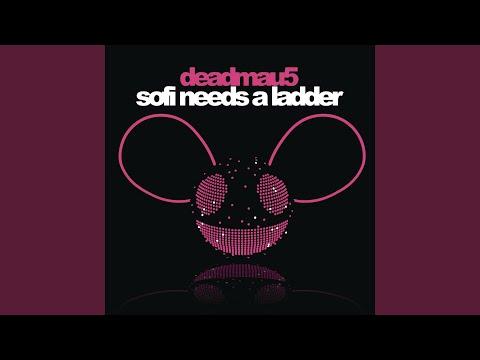 Sofi Needs a Ladder Deadmau5 Ultimate Remix Challenge Winner