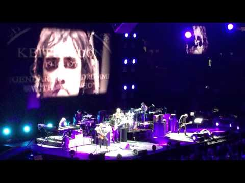 The Rock from Quadrophenia - The Who Live in Toronto! April 27, 2016