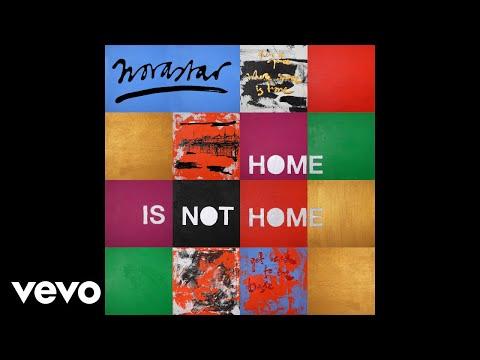 Novastar - Home Is Not Home