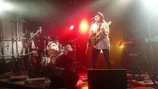 The Backdoor Blues (entire show) 4-11-18 at Cyclone Club, Shibuya, Tokyo.