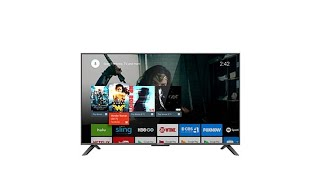 "Westinghouse UX4100 43"" 4K Ultra HD Smart TV w/HDR Goo..."
