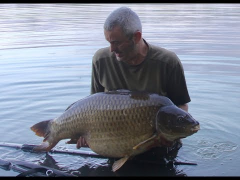 Dreamlakes - France - 2017 - Dreamlake 1 - Some Tips To Help You Have An Amazing Week's Carp Fishing