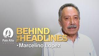 Ravenswood School Board Candidate Interview - Marcelino Lopez, con los subtítulos en Español