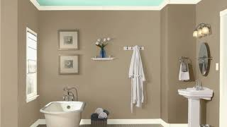 Bathroom Paint Colors Images