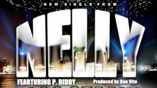 Nelly Feat. Diddy & BIggie - 1,000 Stacks (New Nelly Album In Stores November 2009)