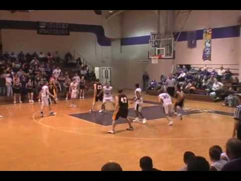 Matt McCabe's H.S. Dunks