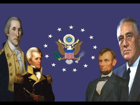 History of The United States Documentary