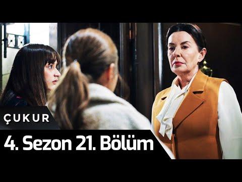 Çukur 4.Sezon 21.Bölüm
