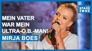 Mirja Boes: Sie blutet!