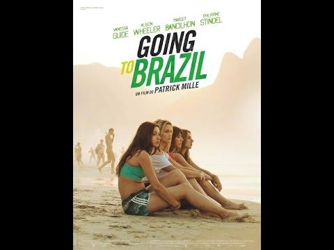 Going to brazil - bande-annonce (un film de Patrick Mille)