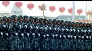 No more war! Two Steps From Hell - Strength of a thousand men 720p HD (Instrumental Core Remix)