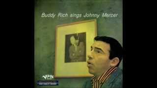 Buddy Rich - One For My Baby (And One More For The Road) (Original Mono LP)