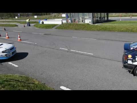 Ecurie Fun Racing et Rêves Suisse 2017