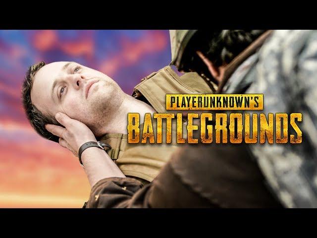 Remains - PUBG Logic (heartbreak on the battleground)   Viva La Dirt League (VLDL)