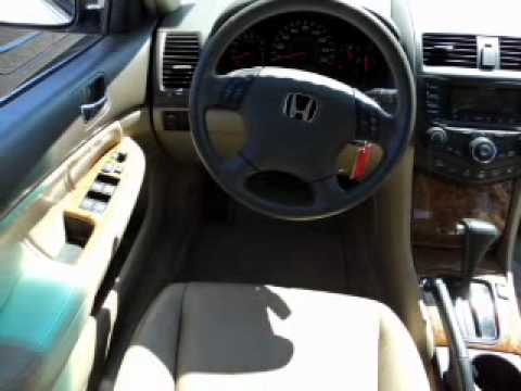2005 Honda Accord   Albany GA