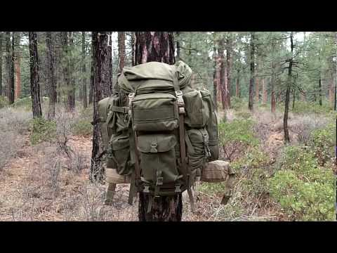 Blackhawk SOF Ruck review