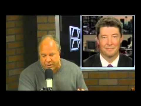 John Ziegler and Kevin Slaten Discuss 2 Year Anniversary of Firing of Joe Paterno