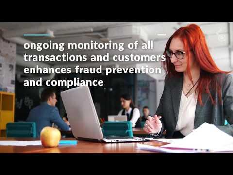 AML Compliance with Alessa - 1 min