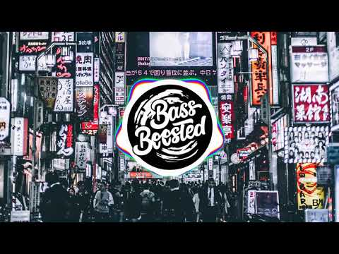 vowl. - district (feat. Take/Five) [Bass Boosted]