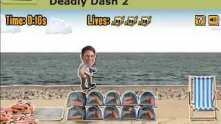 Video Deadly Dash 2 - CBBC download MP3, 3GP, MP4, WEBM, AVI, FLV Maret 2018