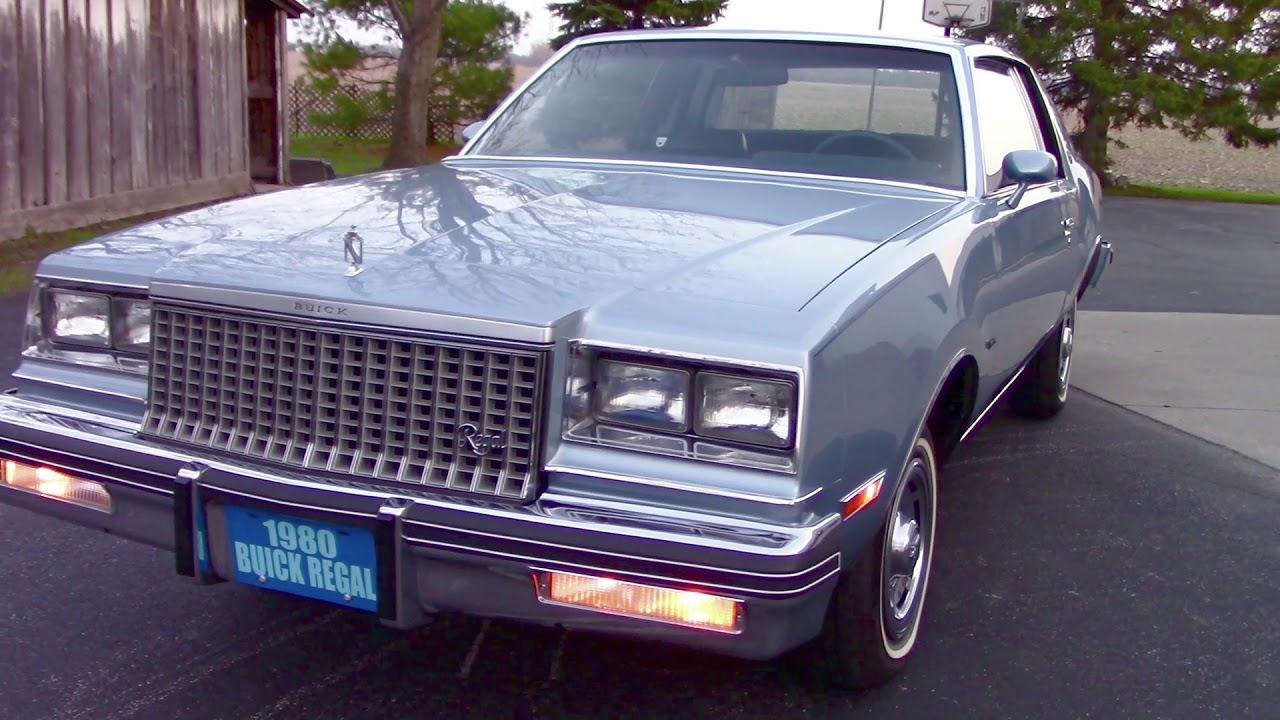 hight resolution of goodbye to a 1980 blue regal