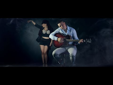 Marius si Marina de la  Roma - Vreau sa-mi dai tot [oficial video] 2015