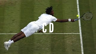 BEST TENNIS SHOTS EVER (my favorites) Part 1 [HD]
