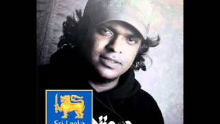 Sri Lankan 2011 World Cup Cricket Song - Lahiru Perera