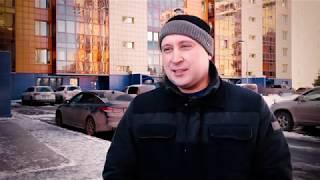 """Программа """"Коммунальная квартира"""" на 8 канале - 66 выпуск. ЖК «Южный берег» часть 3."""
