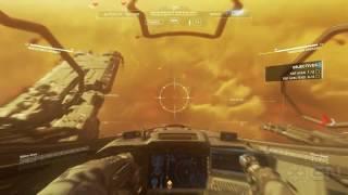 Call of Duty: Infinite Warfare Walkthrough - Operation D-Con