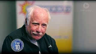 Richard Dreyfuss Talks 'Jaws', #MeToo Movement & More | Studio 10