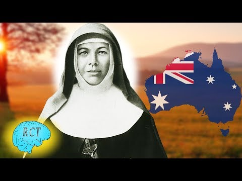 Know Your Saints - Mary of the Cross