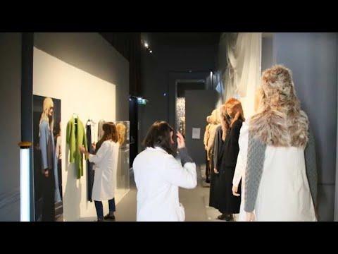 Margiela 2018, l'expo dont les mannequins d'exposition comptent presque autant que les créations