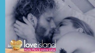 Sinnliche Stunden: Yanik und Janina dürfen in die Privatsuite | Love Island - Staffel 2 thumbnail