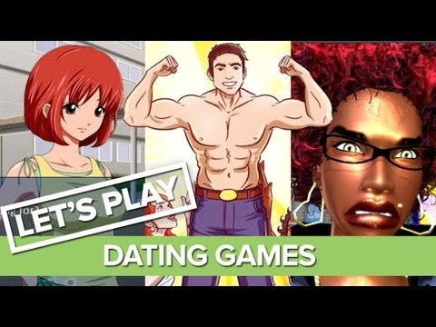 Let's Play Dating Sims On Xbox Live Indie Games With Gameplay