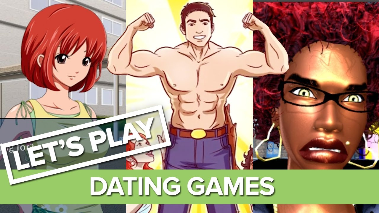 image Kimmy playing dating game trailer