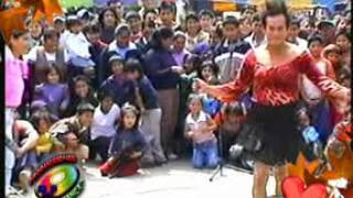 HIJOS DE LA RISA DE PUCALLPA- CON LOS COMICOS DEL PARQUE UNIVERSITARIO PT 4