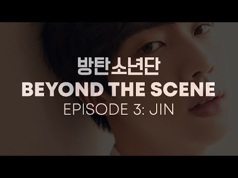 Introduction to BTS - Episode 3: Jin