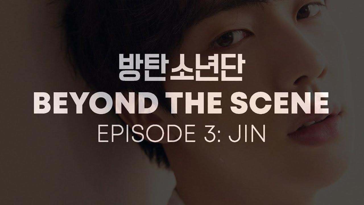 BTS' Jin Has