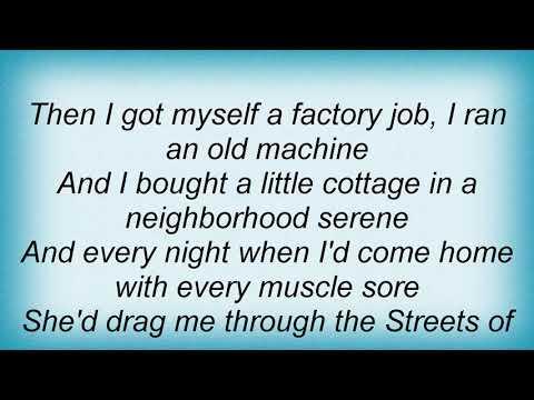 Gram Parsons - Streets Of Baltimore Lyrics