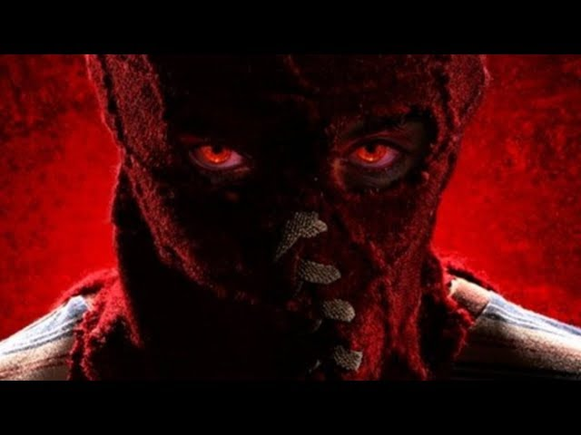The Ending Of Brightburn Explained