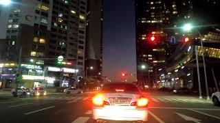 한국 ; 부산광역시 해운대구 [센텀역 교차로 ➡️ 마린…