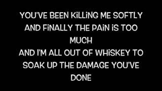 James Arthur - Suicide (Lyrics)