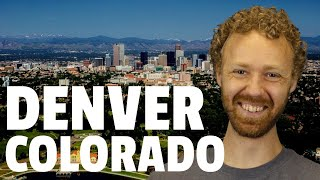 Top 10 reasons to move to Denver, CO