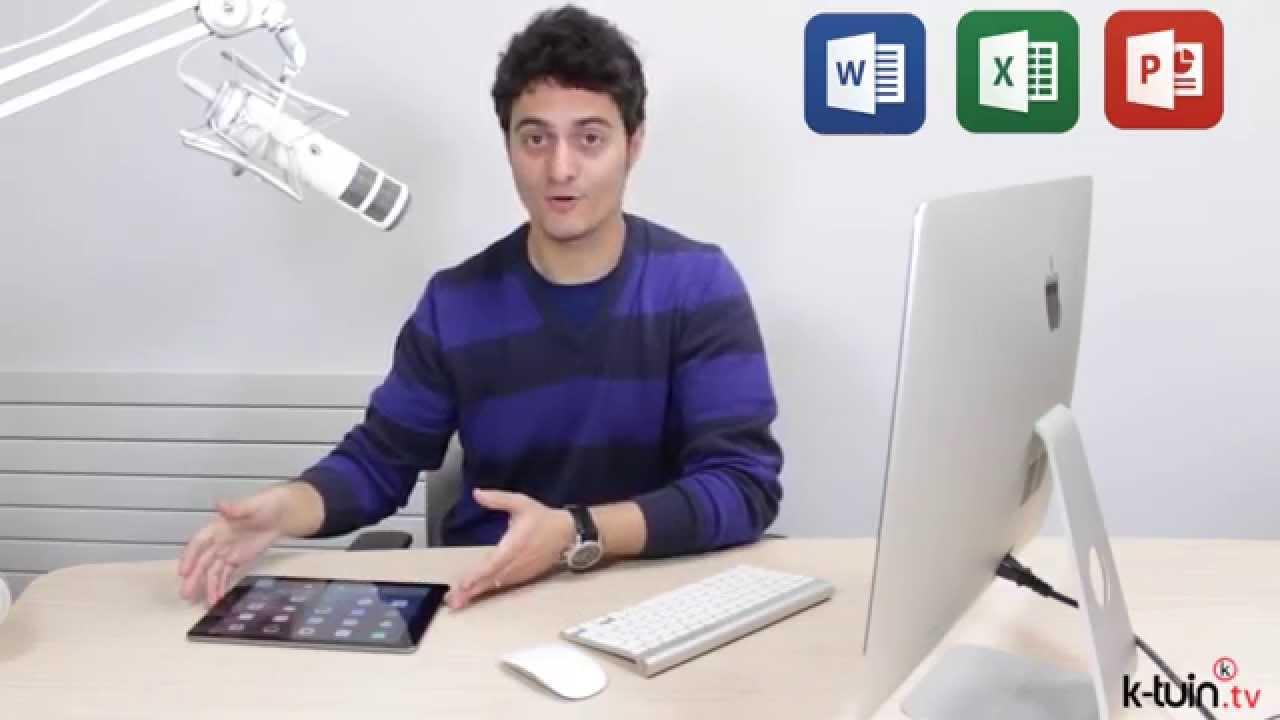 Microsoft Office 365 para Mac y también para …